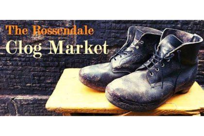 Rossendale Clog Market