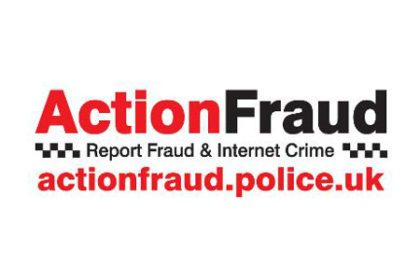 Action Fraud UK