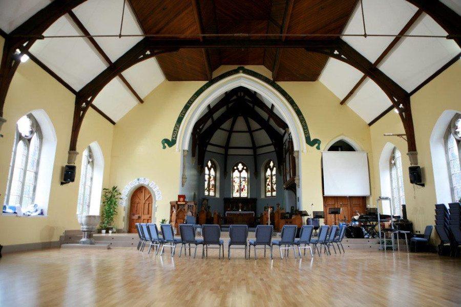 St. Anne's Church, Edgeside