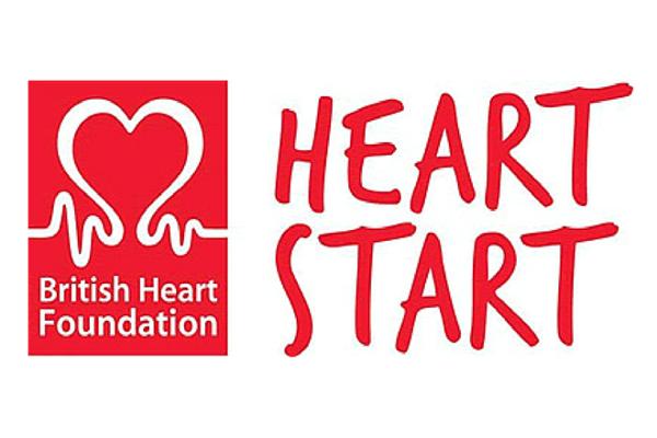 BHF Heartstart – Lancashire