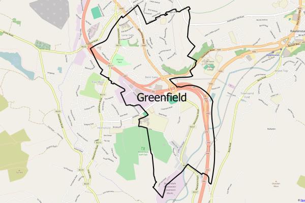 Greenfield Ward Councillors