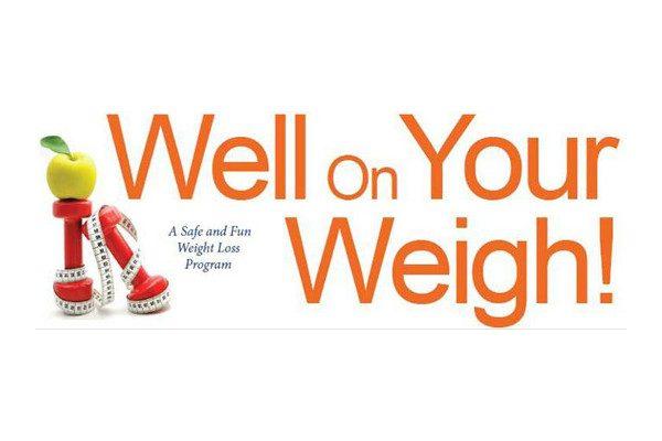 Weight Management Group – Haslingden Community Link