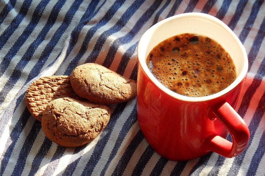 Coffee Morning at Newchurch Methodist Church
