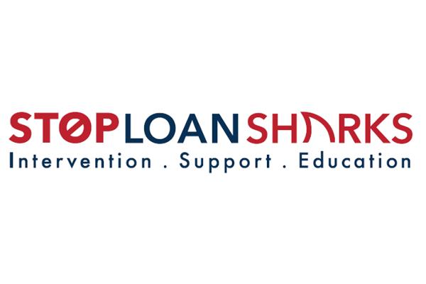 stop loan shark logo