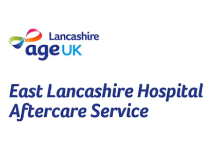 Age UK – Hospital Aftercare Service – Rossendale