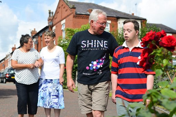 Shared Lives – Lancashire