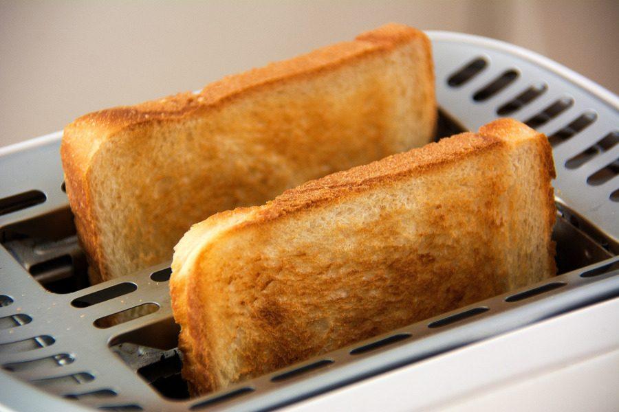 Toast Friday