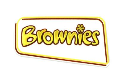 2nd Rossendale Brownies