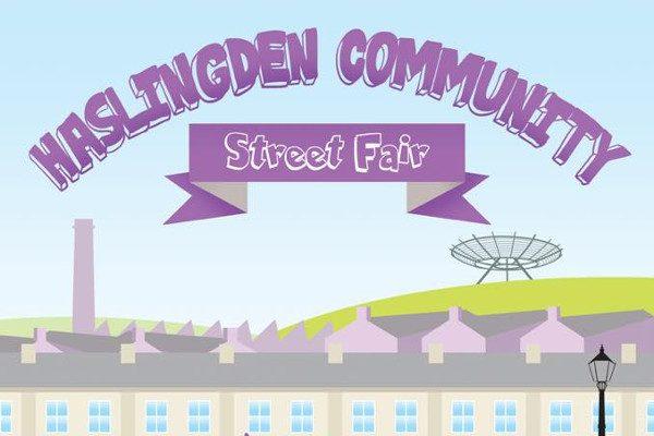 Haslingden Street Fair 2017