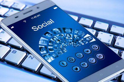 Social Media Volunteering Opportunities