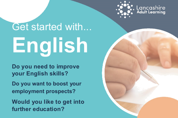 Get Started with English & Maths