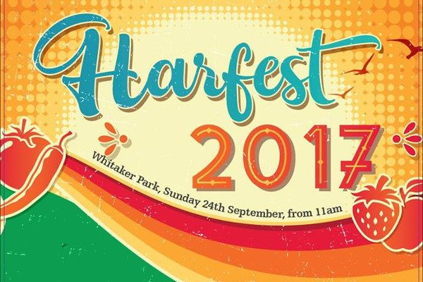 Harfest at the Whitaker Museum