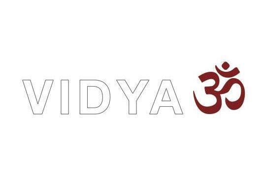 Latest Vidya Activities Timetable 2018