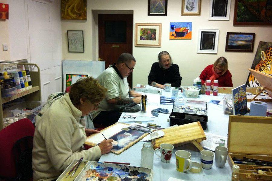 VIC Art Group