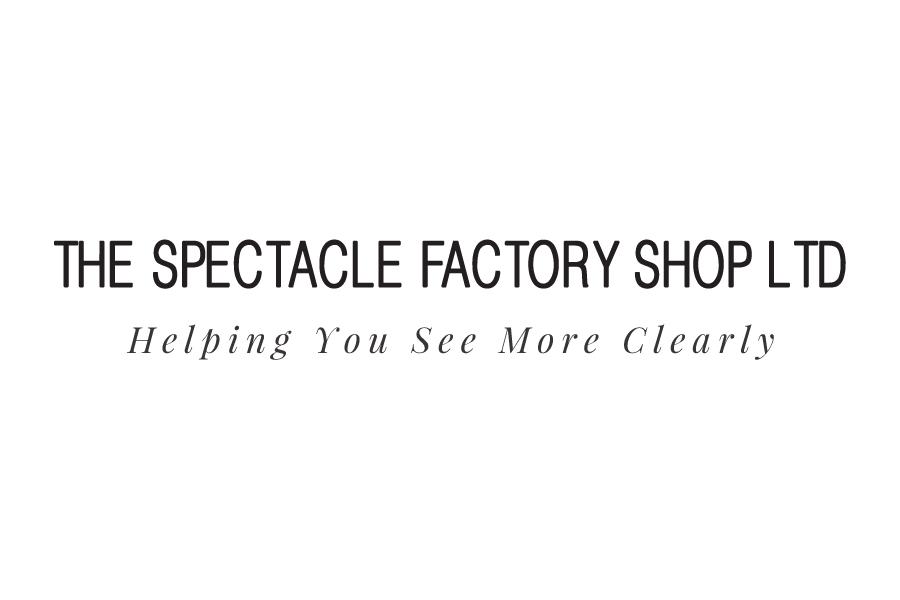 Spectacle Factory Shop Ltd – Bacup