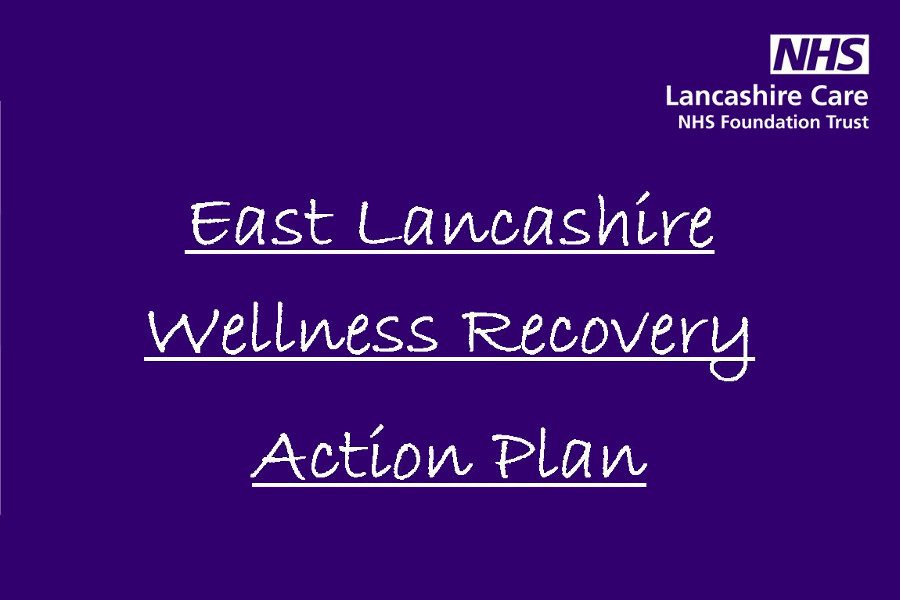 East Lancashire WRAP Workshops