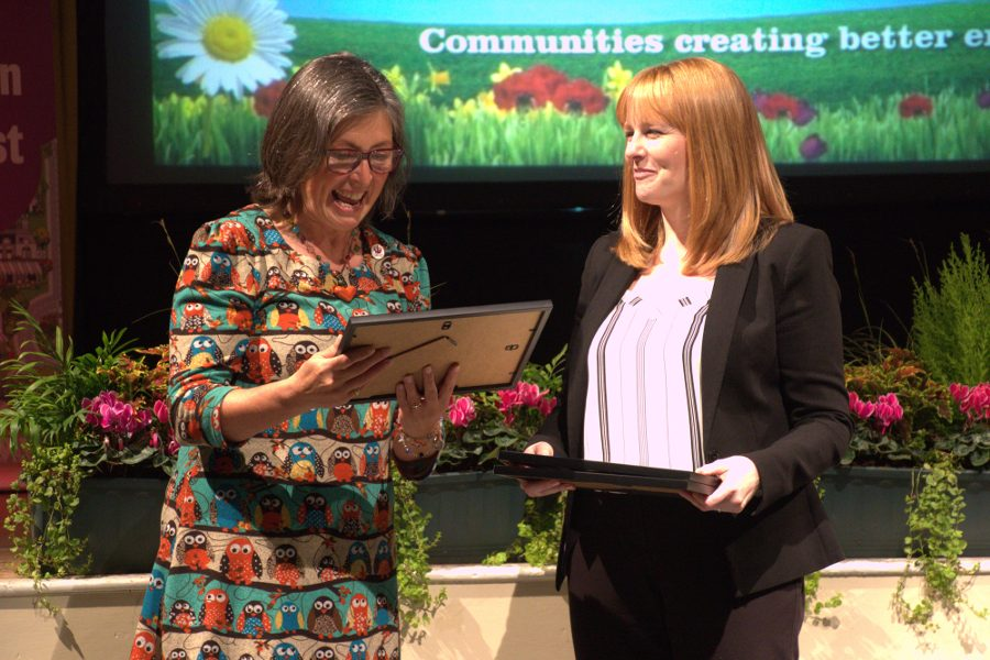 RHS 'It's Your Neighbourhood' Awards