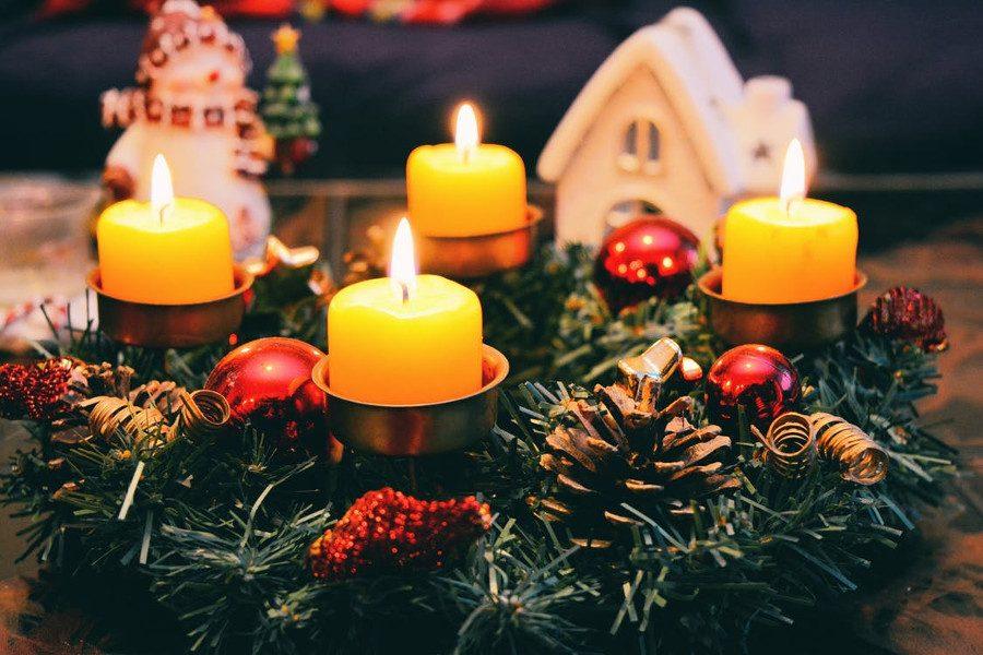 Edgeside Community Carol Service 13/12/17