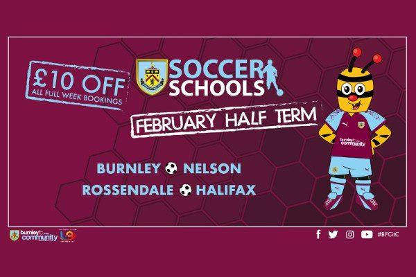 BFCitC Soccer Schools: February 2018