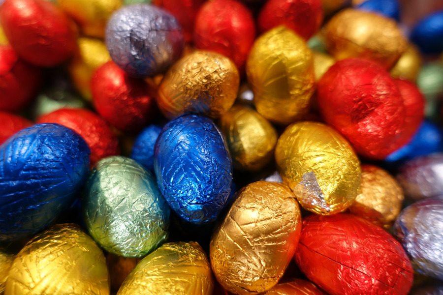 Rubicon Easter Egg Appeal 2018