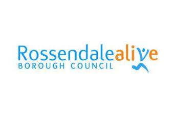 Rossendale Borough Council Logo