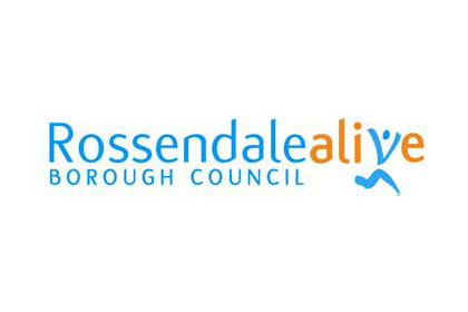 Rossendale Borough Council Logo