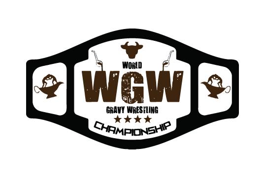 World Gravy Wrestling Championships