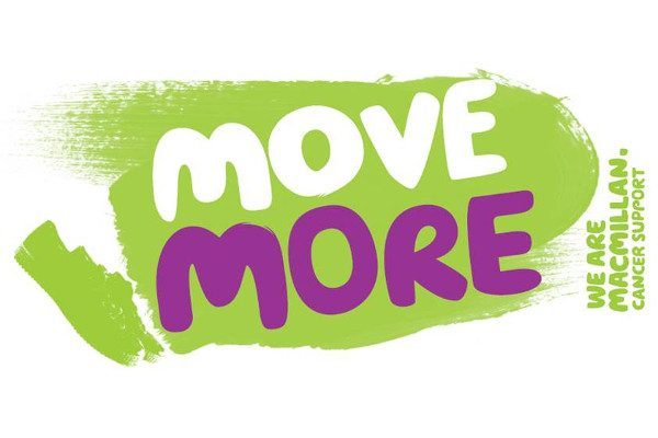 Macmillan Move More Programme