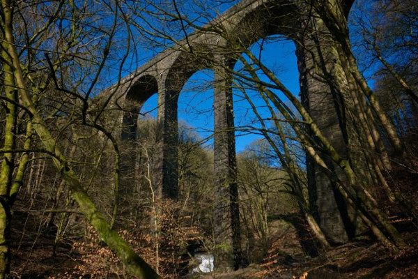 Spodden Valley Revealed Project