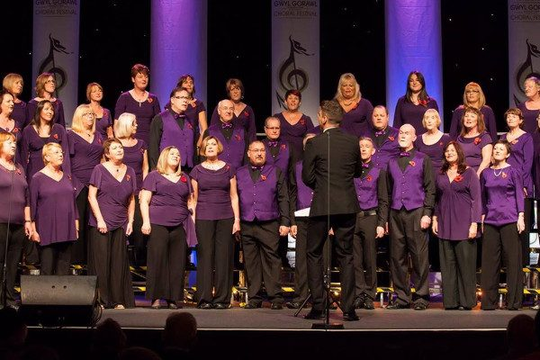 Valley Aloud Community Choir
