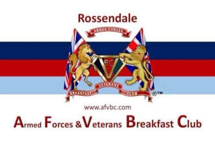 Veterans Breakfast Club