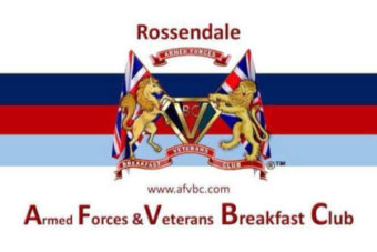 armed forces and veterans breakfast club
