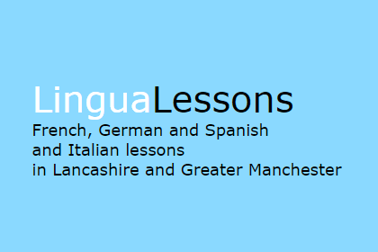 French Lessons at St Peter's Haslingden