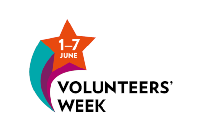 Volunteers Week 2018