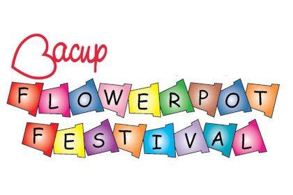 Bacup Flowerpot Festival