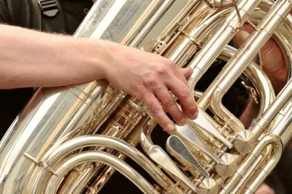 2nd Rossendale Band – Training Band