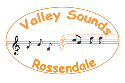 Valley Sounds Rehearsal