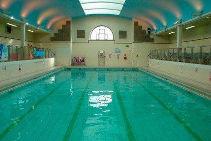 Haslingden Pool Call for Volunteers