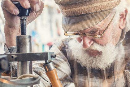 Man Shed – Made In Haslingden