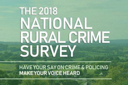 National Rural Crime Survey 2018