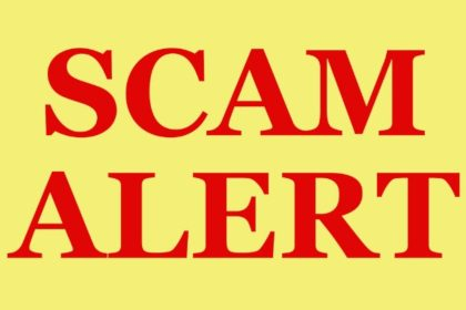 Alert – Bogus Builders And Rogue Traders