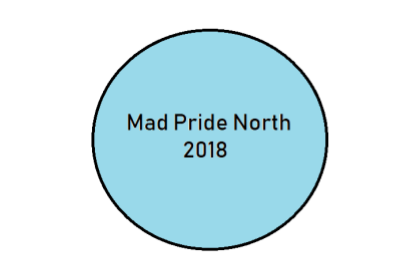 Mad Pride North 2018