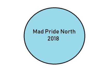 Mad Pride North 2018