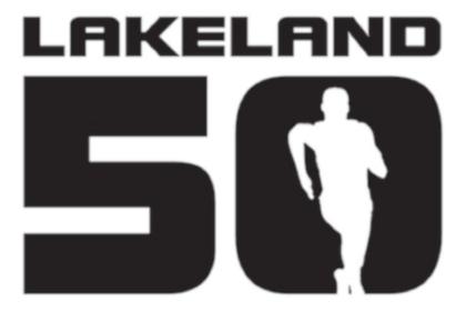lakeland 50 ultra marathon fundraiser