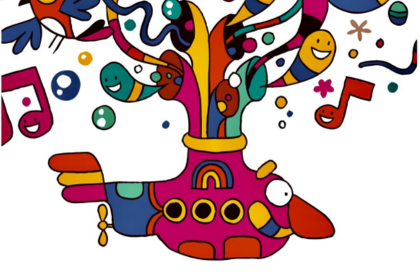 Rossendale 60s festival