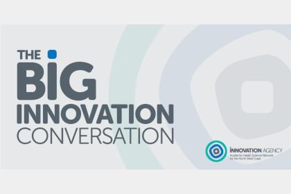 Big Innovation Conversation