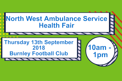 NWAS Health Fair