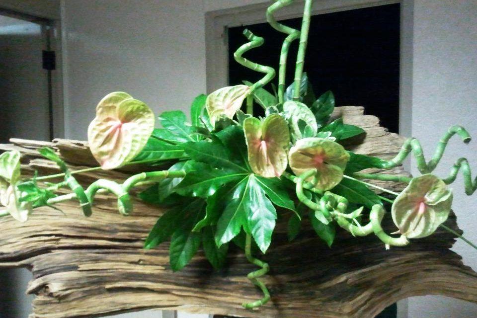 Rossendale Valley Flower Club Meeting