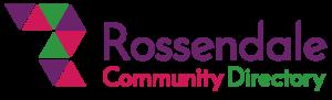 Rossendale Community Directory Logo